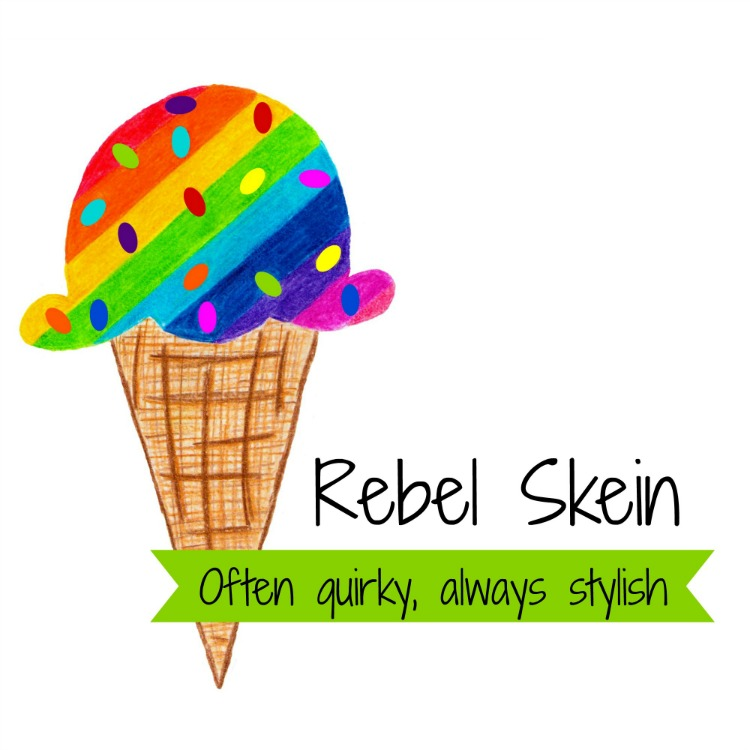 Rebel Skein