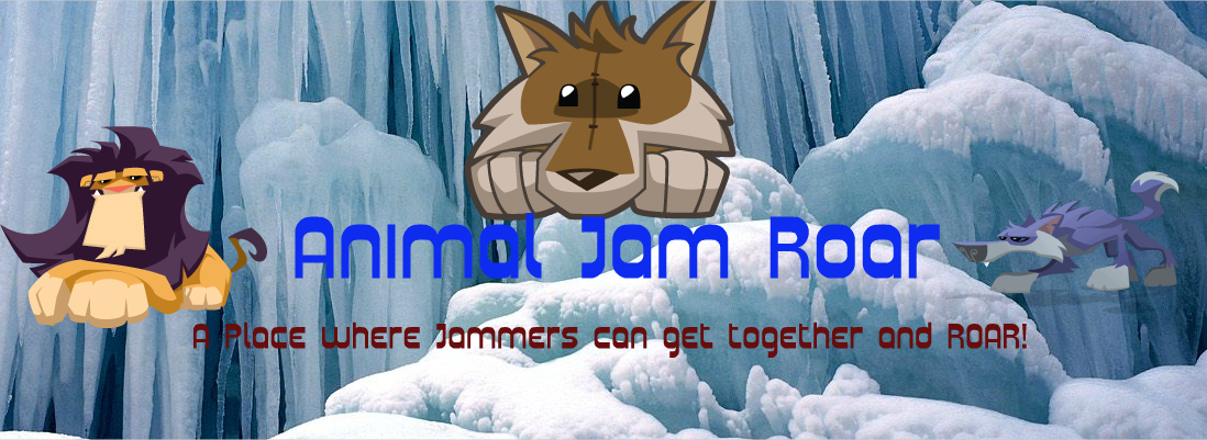 Animal Jam Roar