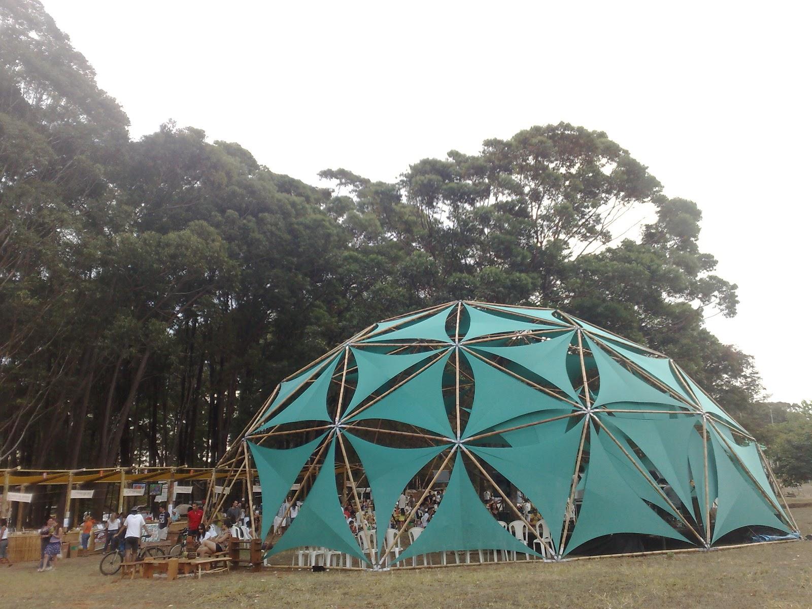 Casa de terra agosto 2011 - Casas geodesicas ...