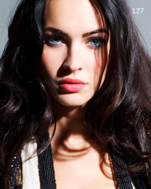 Megan Fox Nylon Us October 30