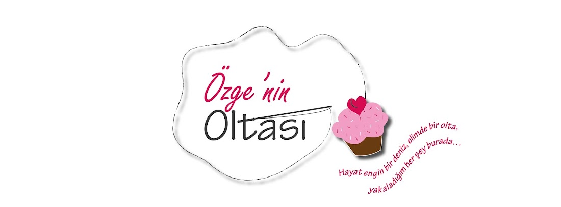 Özge'nin Oltası