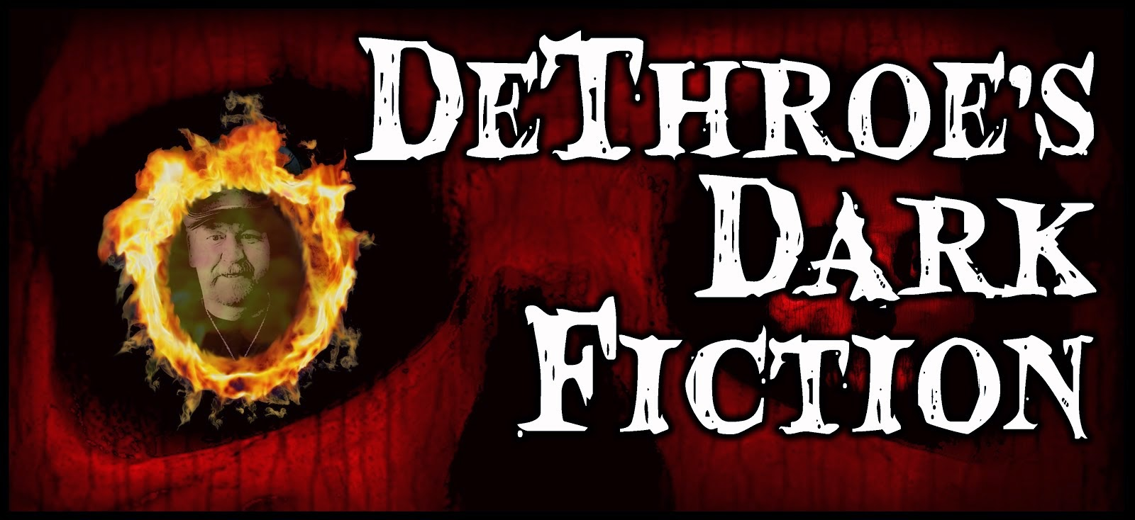 Paul DeThroe's Dark Fiction Blog