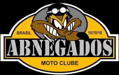 ABNEGADOS MOTO CLUBE BRASIL