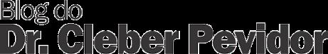 Blog do Dr. Cleber Pevidor