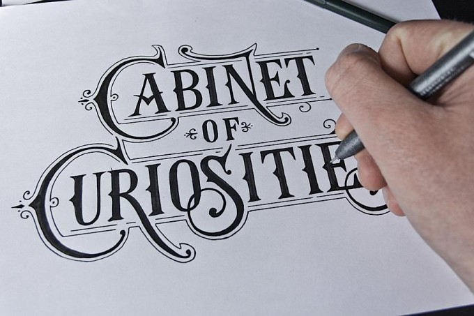 Rachel Rising Designs Typography Trends To Try In 2015