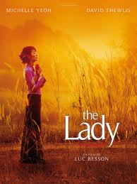 Filem The Lady Kisah Benar Aung San Suu Kyi