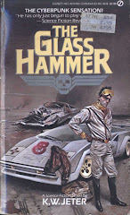 'The Glass Hammer' by K. W. Jeter