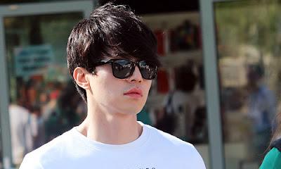 Lee Dong-Wook Bubblegum