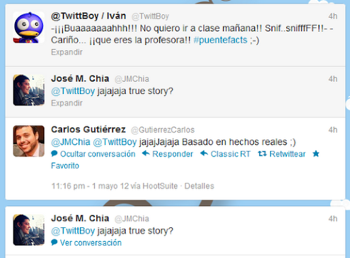 Descubre Twitter 04
