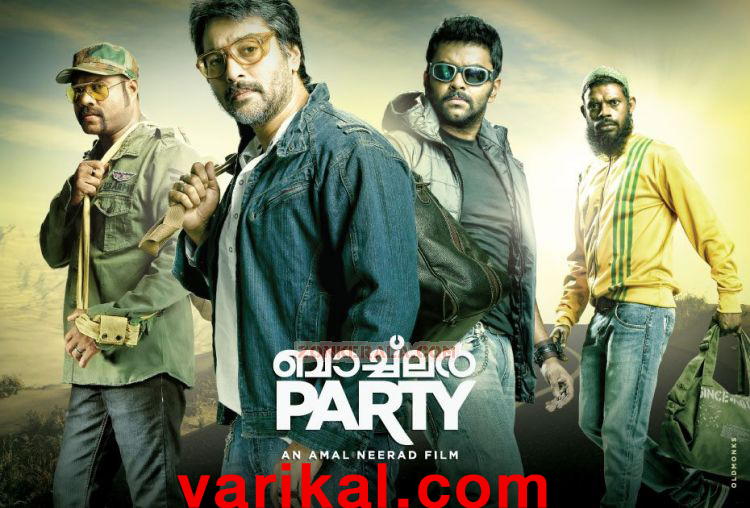 bachelor party song kaarmukilil free