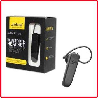 Galery Shops Handsfree Bluetooth Jabra Cocok Untuk Semua