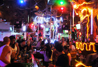 tiger bar at patong