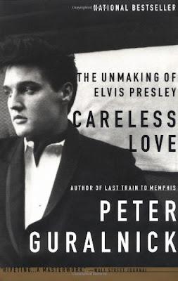 Peter Guralnick's Careless Love