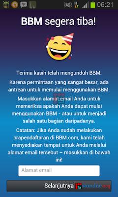 BBM Untuk Android dan iOS, News Update (Bagian-2 End)-1