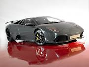 2011 Lamborghini murcielago. Lamborghini Murcielago