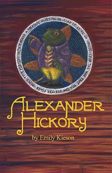 Alexander Hickory