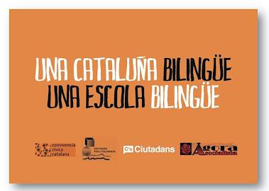 Escola bilingüe: esto SI