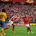 Juventus Benfica 0-0 Maç Özeti İzle