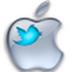 Así es Twitter en IOS 5