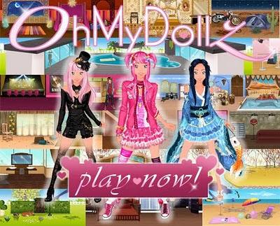 Permainan Online Barbie Berpakaian 2014