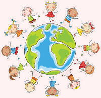 ¡Por un mundo mejor!