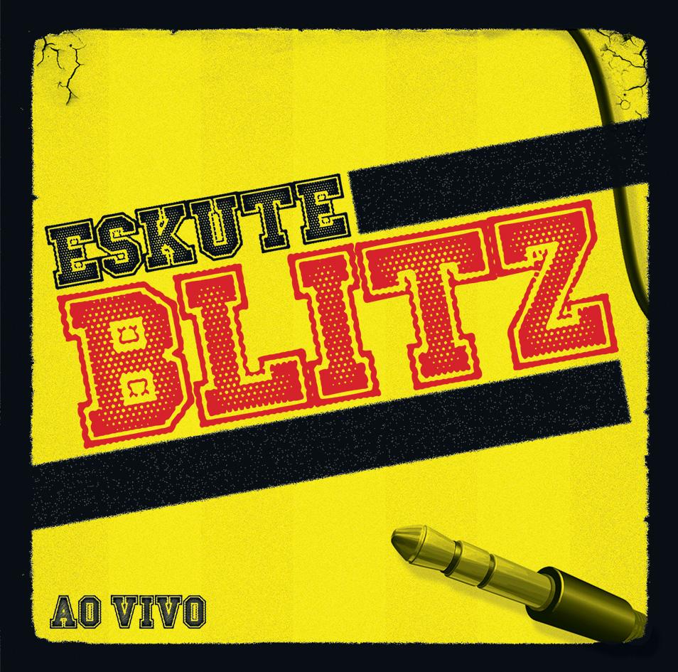 CD Blitz - Discografia Completa