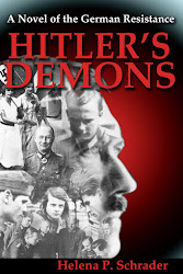 Hitler's Demons -- Now on Sale!