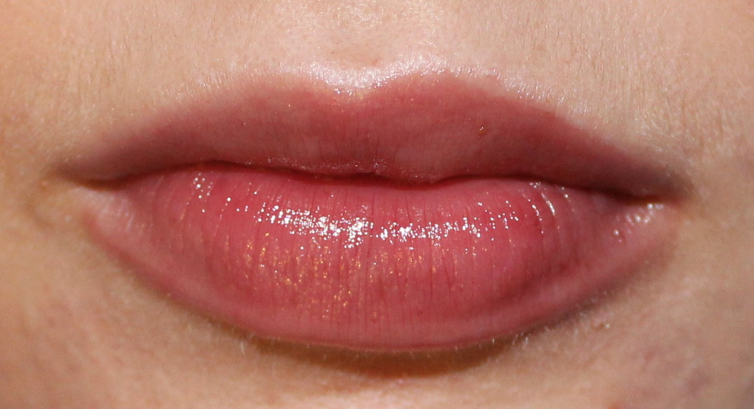 Fresh Sugar Lip Treatment SPF 15 in Plum on Lips
