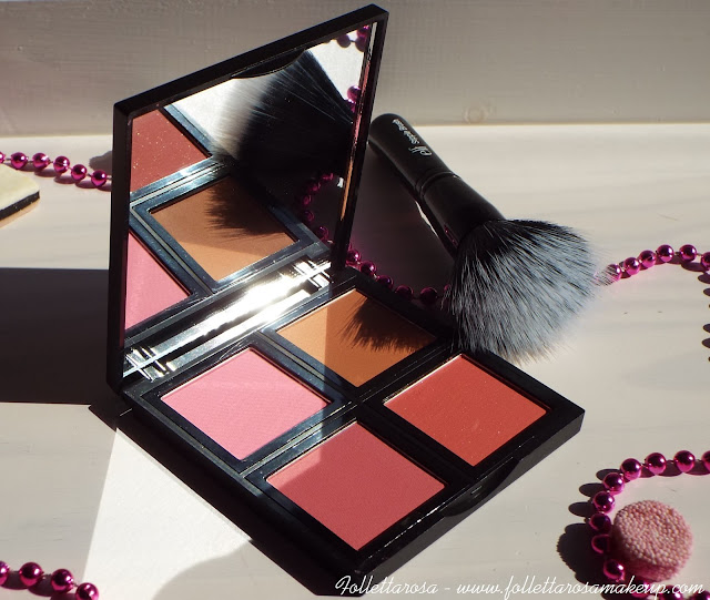 blush palette elf opinione