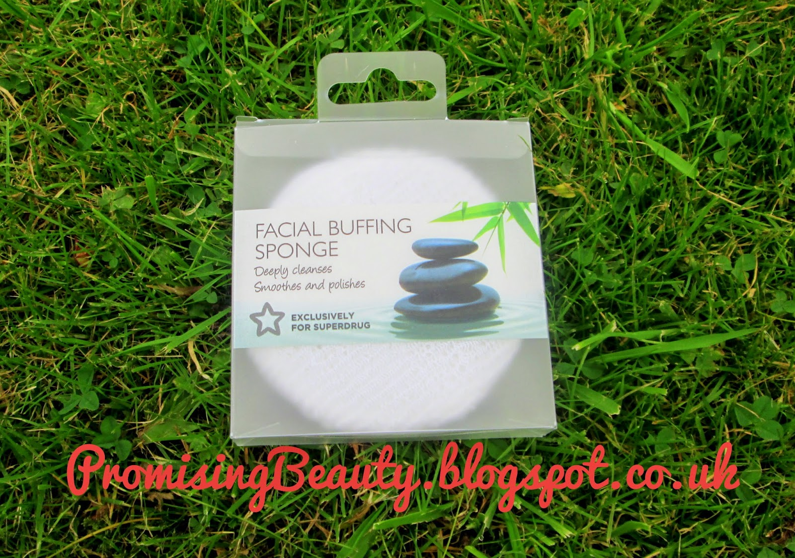 Facial sponge for cleansing, exfoliating, acne. Replace a face scrub