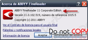 DOWNLOAD ABBYY FINEREADER 8. 0 KEYGEN Abbyy STEP Windows keygen 0. Incl Cra