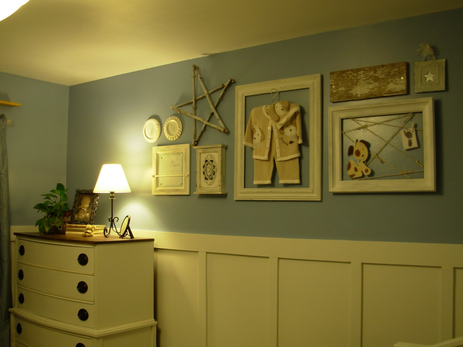 Lovely Art Gallery Walls Images - The Wall Art Decorations ...