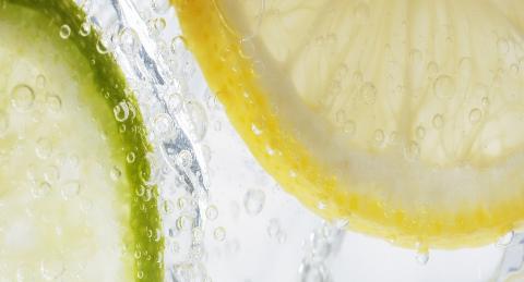 Amazing Health Benefits of Lemon Water