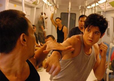 Phim Bangkok Revenge 2013 - Bangkok Báo Thù