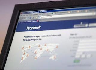 Cara Mengetahui Password Facebook Yang Lupa