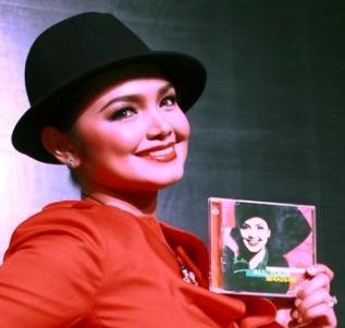 All Your Love Album   Dato' Siti Nurhaliza