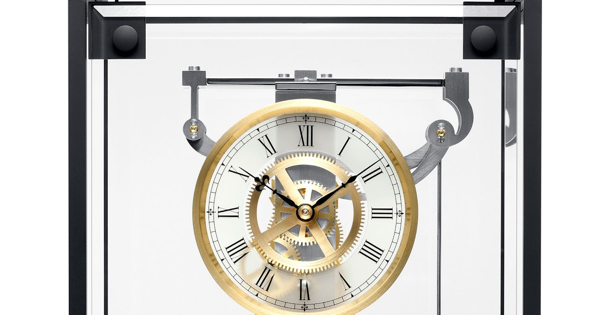 Galileo galilei pendulum clock