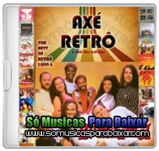 musicas+para+baixar CD Banda Mel – The Best Of Retrô (2014)