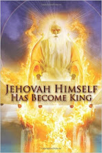 Jehovah Himself Has Become King
