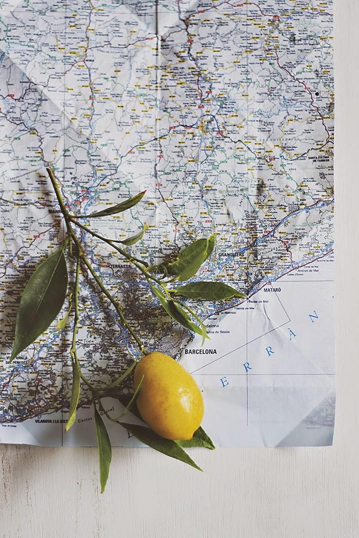 Mediterranean - Cazadora de inspiración © Anna Tykhonova
