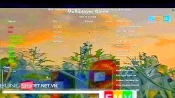 4 vs 4 | GameTV vs Liên Quân  (30-4-2015 BLV G_Bờm )