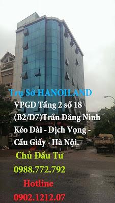 chung cư mini giá rẻ hà nội, hanoiland