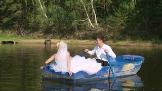 Красноярский свадьбы