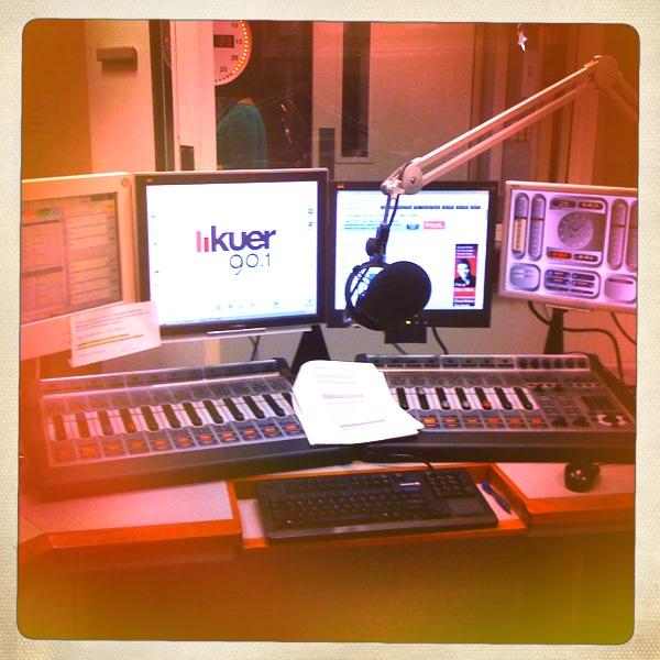 My Case for Public Radio