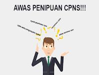 Abaikanlah Jadwal CPNS 2015 yang Beredar