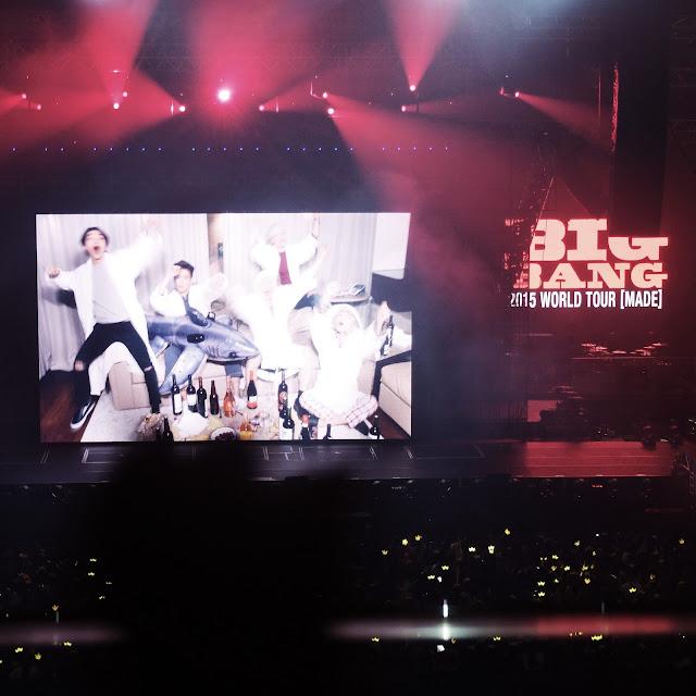 BIGBANG MADE in Manila | heyladyspring.com