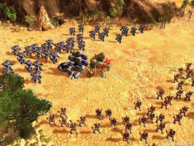 Download Games PC Empire Earth 3 Full Version Free