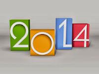 Kata Ucapan Indah Tahun Baru 2014