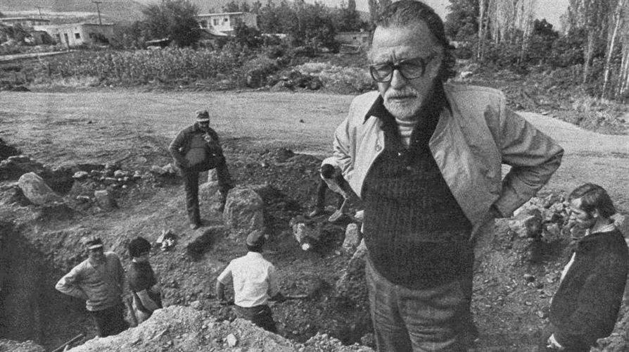 Ανδρόνικος: Σαν σήμερα έφυγε ο αρχαιολόγος που «συνάντησε» τον Φίλιππο Β΄