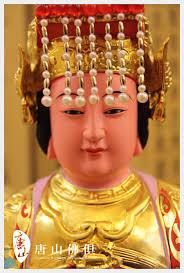 Sejarah Tian Shang Sheng Mu